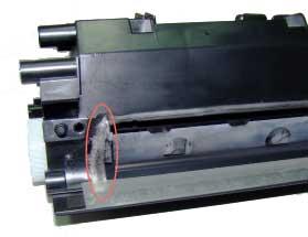 фетровые уплотнители CF226