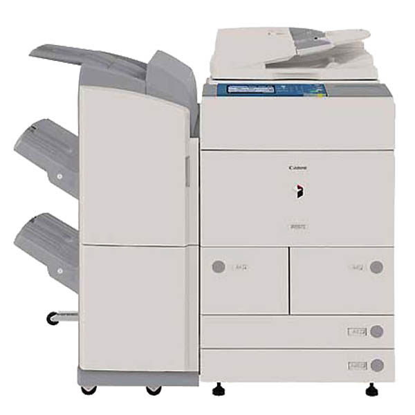 Download) Canon iR Driver (Download Guide)