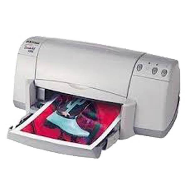 HP Deskjet 930C Printer